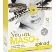 SerumMASQ+ Upload 12pack