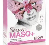 SerumMASQ+ Glow 12pack