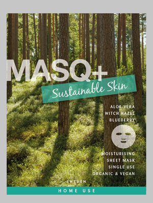 MASQ+ Sustainable Skin