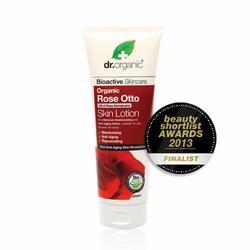 Skin Lotion - Organic Rose Otto