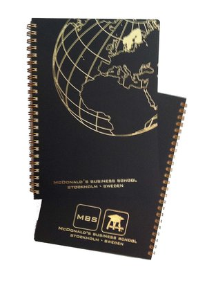 MBS notepad