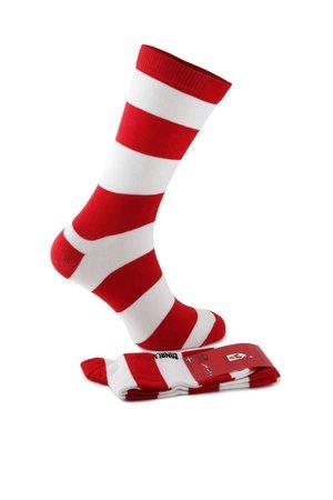 Ronald McDonald sock