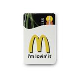 McDonald'sin kortin haltijat
