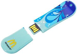 USB-memory Snowboard