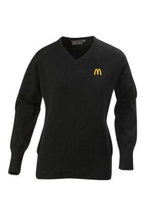 McDonalds-neulepaita
