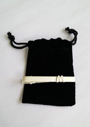McDonald's tie pin