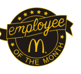 Musta Employee of the Month