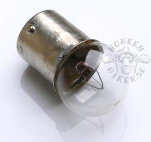 12v BA15S Bulb winker 10W
