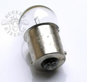6v BA15S Lampa blinkers 8W