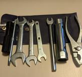 Tool set Honda