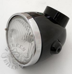 Framlampa Z50M & Z50J1 style