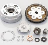 Kitaco Heavy duty semi auto clutch kit