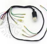 Wiring loom 6v Z50A K2