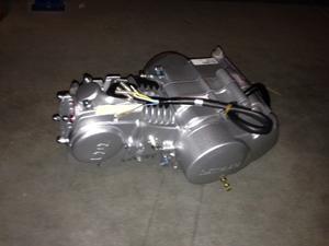Lifan 125cc motor