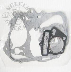 Gasket set engine 125cc