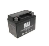Batteri 12v 5ah