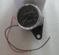 Speedometer 180kp/h