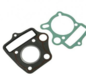 Gasket set Cylinder & head 50cc 2