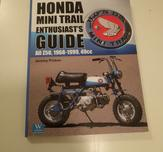 Honda Minitrail Enthusiasts Guide