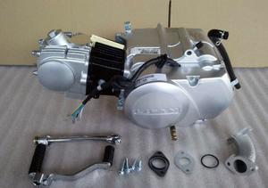 72cc engine semi auto