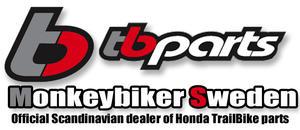 108cc TB Stroker Vev kit