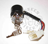 Ignition switch Monkey Z50A K2