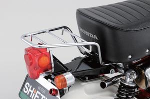 Rear rack shift up J1
