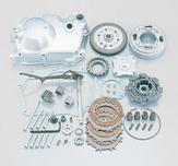 Kitaco Heavy duty manuell clutch kit