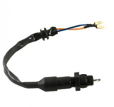 Switch brake light