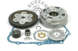 Takegawa Heavy duty semi auto clutch kit