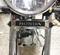 Honda fork emblem