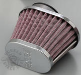 Airfilter Daytona Power filter 49mm