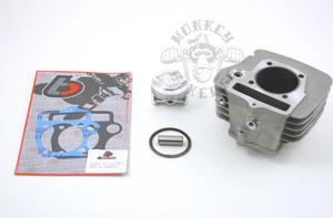 145cc TB trim kit