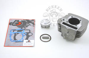 146cc TB trim kit