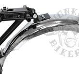 Fender adaptor