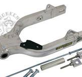 Aluminium svingarm G'Craft style Standardlängd