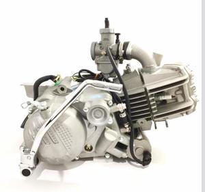 Zongshen 212cc 2v electric start