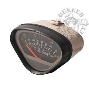Hastighetsmätare Dax 70km/h