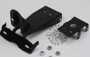 Rear light bracket Z50J1 style