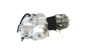 49cc engine semi auto