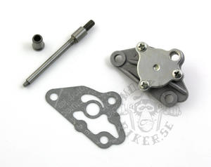 Oil pump high volume 68-81