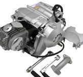 Lifan 125cc motor 2