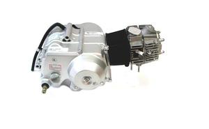 107cc engine semi auto