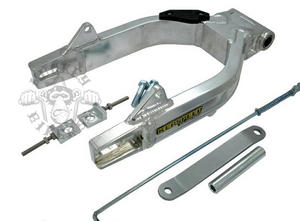 Alloy Swing arm G'Craft-style standard length