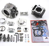 88cc TB V2 Race Head big bore Kit 2