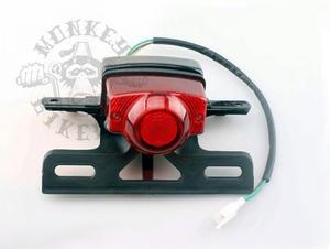 Baklampa Z50J style 2