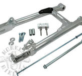 Alloy Swing arm tube profile +16cm