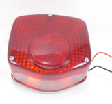 Rear light Z50JZ 1979