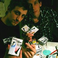 Pigbone 3000 Tape