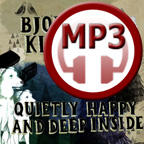 Quietly Happy And Deep Inside - MP3